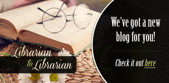 Check out our New Blog!