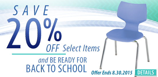 Save 20% OFF Back To School Sale; BTS20!  Some Exclusions apply. Offer Ends 08/30/2015