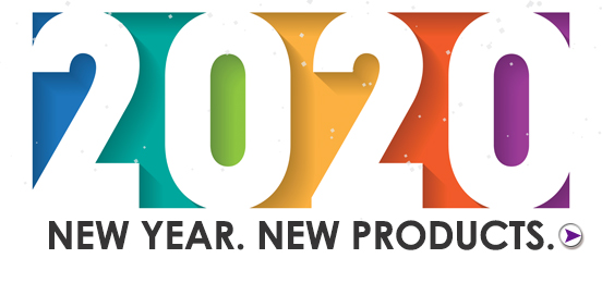 Shop New 2020 Products!