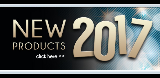 Shop New 2017 Products!