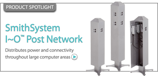 Smith System I-OPost Network!