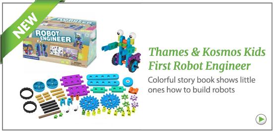 ThamesKosmoRobot