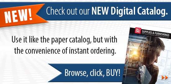 New Digital Catalog
