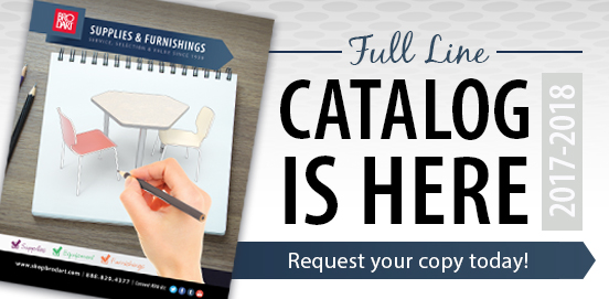 Order Your New 2017 Catalog!