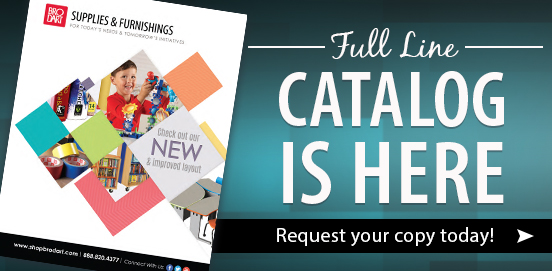 Order Your New 2018 Catalog!