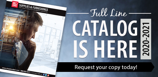 Order Your New 2020 Catalog!