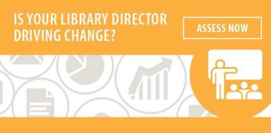 Library Executive Director Performance Evaluation
