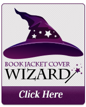 Book Jacket Cover Wizard