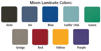 Moen Colors