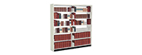 Montel Steel Shelving