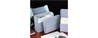 Archival Document Storage Boxes