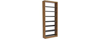 Laminate Shelving