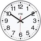 "Image of Infinity Instruments Standard 12"" Diameter Wall Clock"