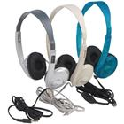 Image of Califone® Multimedia Stereo Headphones
