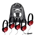 Image of Hamilton Buhl® Sack-O-Phones Primo™ 5 Pack